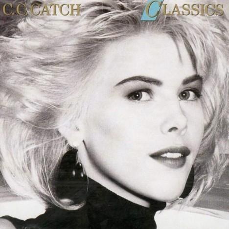 C.C. Catch - Classics (2015)