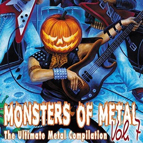 Монстры метала